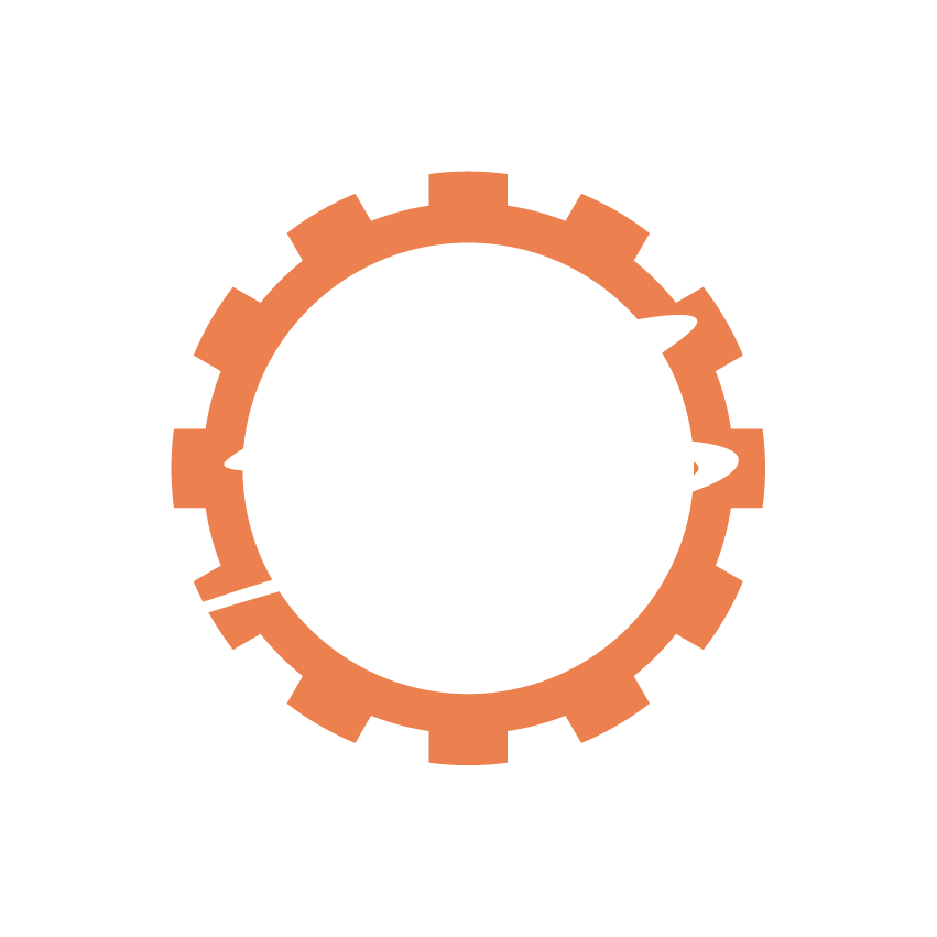 Stecher Motorradtechnik Logo Transparent